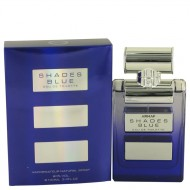 Armaf Shades Blue by Armaf - Eau De Toilette Spray 100 ml f. herra