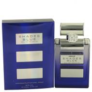 Armaf Shades Blue by Armaf - Eau De Toilette Spray 100 ml f. dömur