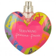 Princess Power by Vera Wang - Eau De Toilette Spray (Tester) 50 ml f. dömur