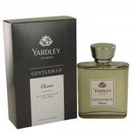 Yardley Gentleman Classic by Yardley London - Eau DE Toilette Spray 100 ml f. herra