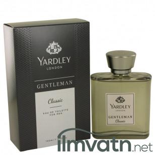 Yardley Gentleman Classic by Yardley London - Eau DE Toilette Spray 100 ml f. herra