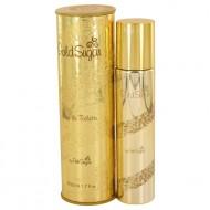 Gold Sugar by Aquolina - Eau De Toilette Spray 50 ml f. dömur