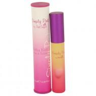 Simply Pink by Aquolina - Mini EDT Roller Ball Pen 10 ml f. dömur
