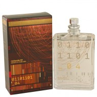 Molecule 04 by ESCENTRIC MOLECULES - Eau De Toilette Spray 104 ml f. dömur
