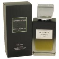 Monsieur Reyane by Reyane Tradition - Eau De Toilette Spray 100 ml f. herra