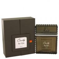 Cindy For You by Cindy C. - Eau De Parfum Spray 90 ml f. herra