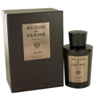 Acqua Di Parma Colonia Ambra by Acqua Di Parma - Eau De Cologne Concentrate Spray 177 ml f. herra