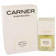Sweet William by Carner Barcelona - Eau De Parfum Spray 100 ml f. dömur