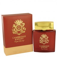Cambridge Knight by English Laundry - Eau De Parfum Spray 100 ml f. herra