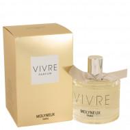 Vivre by Molyneux - Eau De Parfum Spray 100 ml f. dömur