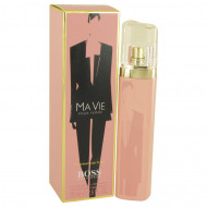 Boss Ma Vie by Hugo Boss - Eau De Parfum Spray (Runway Edition) 75 ml f. dömur