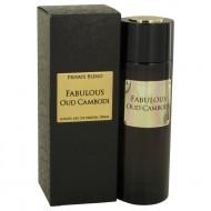 Private Blend Fabulous Oud Cambodi by Chkoudra Paris - Eau De Parfum Spray 100 ml f. dömur