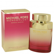Wonderlust Sensual Essence by Michael Kors - Eau De Parfum Spray 100 ml f. dömur