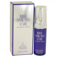 White Diamonds Lustre by Elizabeth Taylor - Eau De Toilette Spray 30 ml f. dömur