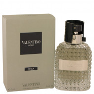 Valentino Uomo Acqua by Valentino - Eau De Toilette Spray 75 ml f. herra