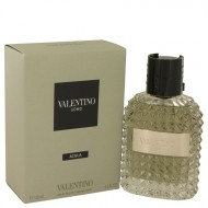 Valentino Uomo Acqua by Valentino - Eau De Toilette Spray 125 ml f. herra