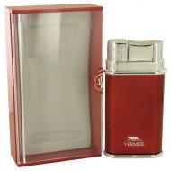 Vermeil Red by Vermeil - Eau De Toilette Spray 100 ml f. herra
