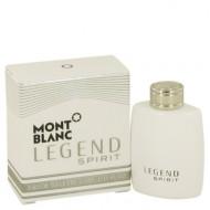 Montblanc Legend Spirit by Mont Blanc - Mini EDT 4 ml f. herra