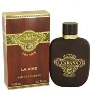 La Rive Cabana by La Rive - Eau De Toilette Spray 90 ml f. herra