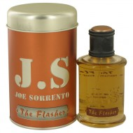 Joe Sorrento The Flasher by Joe Sorrento - Eau De Parfum Spray 100 ml f. herra