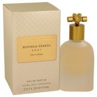 Knot Eau Florale by Bottega Veneta - Eau De Parfum Spray 75 ml f. dömur