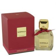 Nirmala by Molinard - Eau de Parfum Spray (New Packaging) 75 ml f. dömur