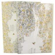 Bergamot & Neroli by Woods of Windsor - 5 Fragranced Drawer Liners -- f. dömur