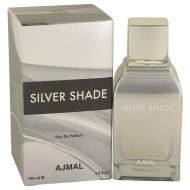 Silver Shade by Ajmal - Eau De Parfum Spray (Unisex) 100 ml f. dömur