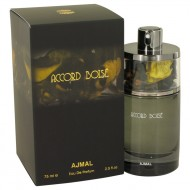 Accord Boise by Ajmal - Eau De Parfum Spray 75 ml d. herra