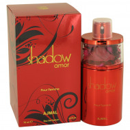 Shadow Amor by Ajmal - Eau De Parfum Spray 75 ml f. dömur