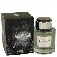 Ajmal Mystery by Ajmal - Eau De Parfum Spray 100 ml d. herra