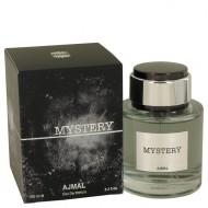 Ajmal Mystery by Ajmal - Eau De Parfum Spray 100 ml f. herra