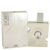 Evoke Silver Edition by Ajmal - Eau De Parfum Spray 90 ml d. herra