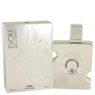 Evoke Silver Edition by Ajmal - Eau De Parfum Spray 90 ml f. herra