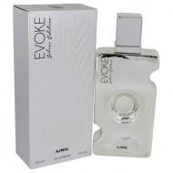 Evoke Silver Edition by Ajmal - Eau De Parfum Spray 75 ml f. dömur