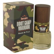 Kanon Boot Camp Warrior Rank & File by Kanon - Eau De Toilette Spray 100 ml f. herra