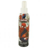 Spiderman by Marvel - Body Spray 200 ml f. herra