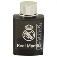 Real Madrid Black by Air Val International - Eau De Toilette Spray (Tester) 100 ml f. herra