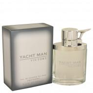 Yacht Man Victory by Myrurgia - Eau DE Toilette Spray 100 ml f. herra