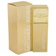 Michael Kors 24K Brilliant Gold by Michael Kors - Eau De Parfum Spray 50 ml f. dömur