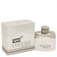 Montblanc Legend Spirit by Mont Blanc - Eau De Toilette Spray 50 ml f. herra