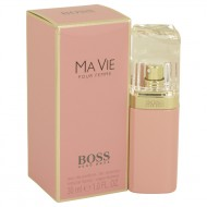 Boss Ma Vie by Hugo Boss - Eau De Parfum Spray 30 ml f. dömur