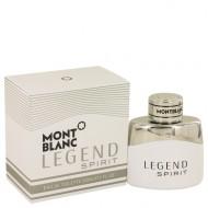 Montblanc Legend Spirit by Mont Blanc - Eau De Toilette Spray 30 ml f. herra