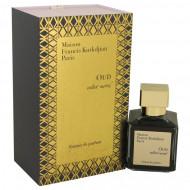 Oud Velvet Mood by Maison Francis Kurkdjian - Extrait De Parfum Spray (Unisex) 71 ml f. dömur