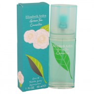 Green Tea Camellia by Elizabeth Arden - Eau De Toilette Spray 30 ml f. dömur
