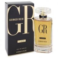 Georges Rech Femme by Georges Rech - Eau De Parfum Spray 100 ml f. dömur