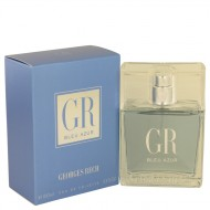 Blue Azur by Georges Rech - Eau DE Toilette Spray 100 ml f. herra