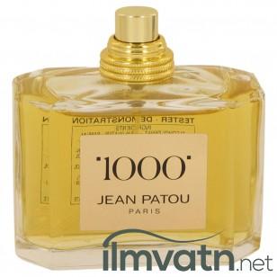 1000 by Jean Patou - Eau De Toilette Spray (Tester) 75 ml f. dömur