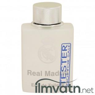 Real Madrid by AIR VAL INTERNATIONAL - Eau De Toilette Spray (Tester) 100 ml f. herra