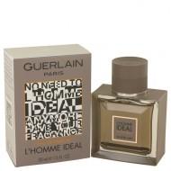 L'homme Ideal by Guerlain - Eau De Parfum Spray 50 ml f. herra